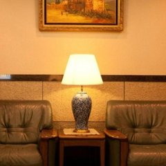 Hotel Arthur Beppu Беппу интерьер отеля фото 2