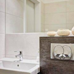 Отель E-Apartamenty Stary Rynek ванная