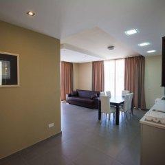 Отель Depiro Point Мальта, Слима - отзывы, цены и фото номеров - забронировать отель Depiro Point онлайн комната для гостей фото 5