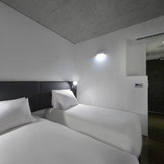 Отель Creto Hotel Myeongdong Южная Корея, Сеул - отзывы, цены и фото номеров - забронировать отель Creto Hotel Myeongdong онлайн комната для гостей фото 3
