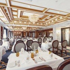 Отель Царский дворец Пушкин помещение для мероприятий фото 2