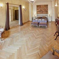 Апартаменты Goodnight Warsaw Apartments Wilcza 26a сауна