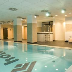 Economy Silesian Hotel бассейн фото 2
