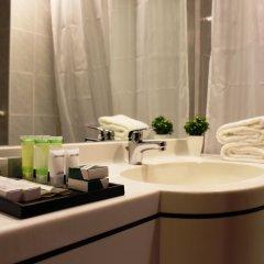 Al Khaleej Grand Hotel ванная фото 2
