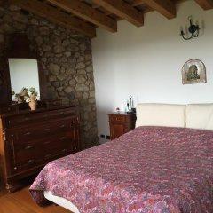 Отель Holiday House Petrarca Италия, Региональный парк Colli Euganei - отзывы, цены и фото номеров - забронировать отель Holiday House Petrarca онлайн комната для гостей фото 2