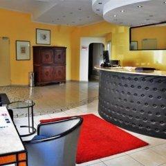 Hotel CityInn интерьер отеля фото 2
