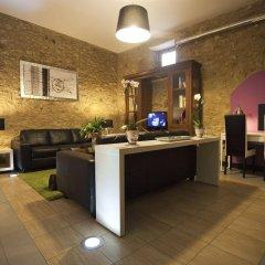 Отель HomeHotels Италия, Пьяцца-Армерина - отзывы, цены и фото номеров - забронировать отель HomeHotels онлайн интерьер отеля