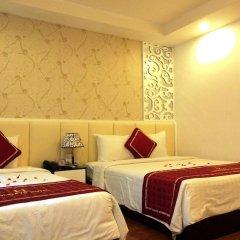 Hanoi Holiday Diamond Hotel сейф в номере