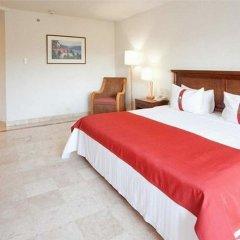 Отель Gamma de Fiesta Inn Plaza Ixtapa комната для гостей фото 2