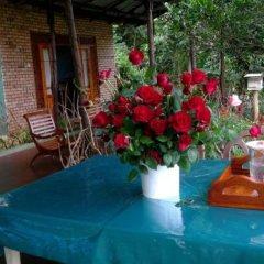 Отель Roses Cottage бассейн