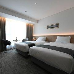 Orakai Daehakro Hotel Сеул комната для гостей фото 2