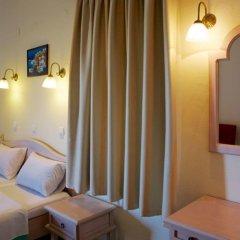 Отель Geranion Village комната для гостей