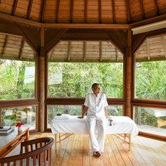 Отель COMO Parrot Cay фитнесс-зал фото 2