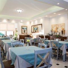 Hotel Mathios Village питание фото 2