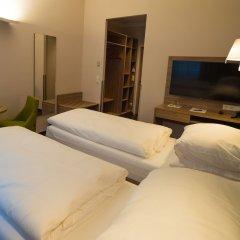 Hotel Marc Aurel комната для гостей