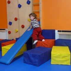 Hotel Glockenhof Цюрих детские мероприятия