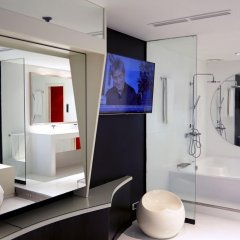 Отель La França Travellers - Adults Only Испания, Барселона - отзывы, цены и фото номеров - забронировать отель La França Travellers - Adults Only онлайн ванная фото 2