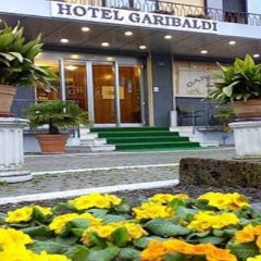 Отель Garibaldi Италия, Падуя - отзывы, цены и фото номеров - забронировать отель Garibaldi онлайн фото 3