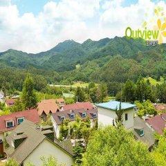 Отель Hyundai Village Royal Южная Корея, Пхёнчан - отзывы, цены и фото номеров - забронировать отель Hyundai Village Royal онлайн фото 3