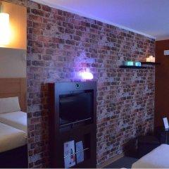Отель ibis London City - Shoreditch Великобритания, Лондон - 2 отзыва об отеле, цены и фото номеров - забронировать отель ibis London City - Shoreditch онлайн спа