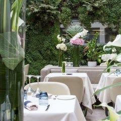Hotel de Sers-Paris Champs Elysees