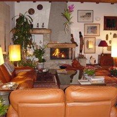 Отель Mon Reve Италия, Аоста - отзывы, цены и фото номеров - забронировать отель Mon Reve онлайн интерьер отеля фото 2