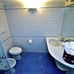 Отель Villa Casale Residence Италия, Равелло - отзывы, цены и фото номеров - забронировать отель Villa Casale Residence онлайн ванная фото 2