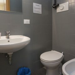 Апартаменты Short Rent Apartments ванная