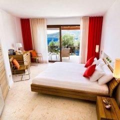 Villa Mahal Турция, Патара - отзывы, цены и фото номеров - забронировать отель Villa Mahal - Adults Only онлайн комната для гостей фото 5