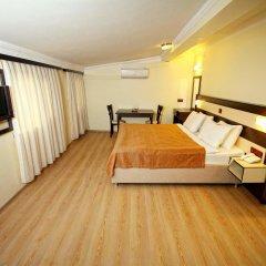 Karacam Турция, Фоча - отзывы, цены и фото номеров - забронировать отель Karacam онлайн комната для гостей