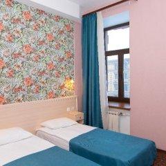 Апартаменты Гостевые комнаты и апартаменты Грифон Стандартный номер с 2 отдельными кроватями фото 18