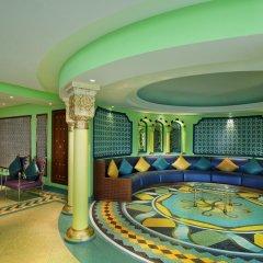 Отель Burj Al Arab Jumeirah детские мероприятия
