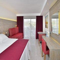 Отель Alua Palmanova Bay комната для гостей фото 12