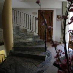 Отель Villa Naclerio Сарцана интерьер отеля фото 3