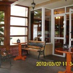 Отель San Juan Испания, Камарго - отзывы, цены и фото номеров - забронировать отель San Juan онлайн интерьер отеля фото 3