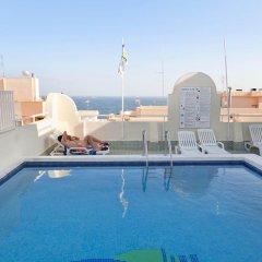 Hotel Central Playa бассейн фото 2