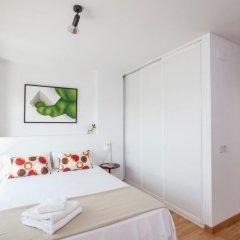 Отель SingularStays Bioparc Испания, Валенсия - отзывы, цены и фото номеров - забронировать отель SingularStays Bioparc онлайн комната для гостей фото 2