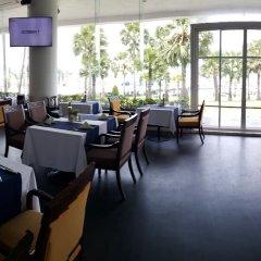 Отель Ocean Marina Yacht Club Таиланд, На Чом Тхиан - отзывы, цены и фото номеров - забронировать отель Ocean Marina Yacht Club онлайн питание фото 3