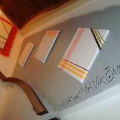Отель Manikomio Нидерланды, Амстердам - отзывы, цены и фото номеров - забронировать отель Manikomio онлайн удобства в номере