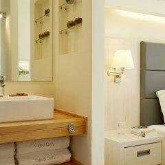 Отель Mayor Capo Di Corfu Сивота ванная