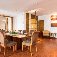 Отель Somerset Park Suanplu Бангкок помещение для мероприятий