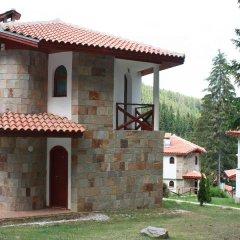 Отель Villas & SPA at Pamporovo Village Пампорово