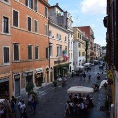 Отель Borgo Pio 91 Италия, Рим - отзывы, цены и фото номеров - забронировать отель Borgo Pio 91 онлайн фото 4