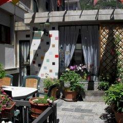 Hotel Ristorante Al Caminetto Аоста