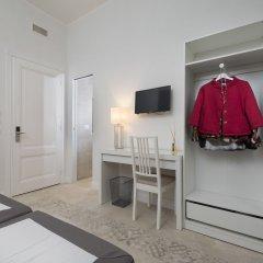 Отель Vatican Space Rooms in Rome комната для гостей фото 3