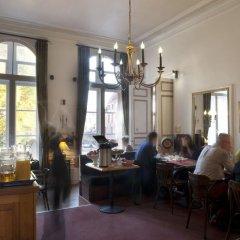 Отель Bourgoensch Hof Бельгия, Брюгге - 3 отзыва об отеле, цены и фото номеров - забронировать отель Bourgoensch Hof онлайн интерьер отеля