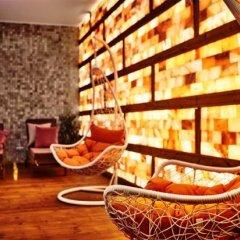 Отель Lucky Bansko Aparthotel SPA & Relax фото 12