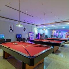 Отель Mirage Park Resort - All Inclusive детские мероприятия