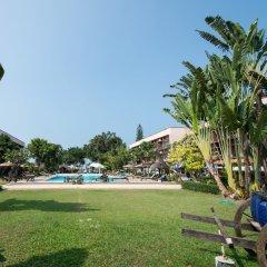 Basaya Beach Hotel & Resort пляж фото 2