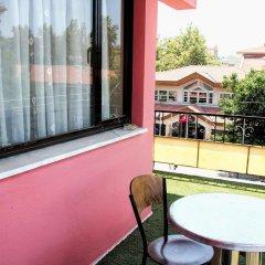 Dreams Hotel Турция, Сельчук - отзывы, цены и фото номеров - забронировать отель Dreams Hotel онлайн балкон